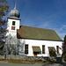 Kirche von Sornetan