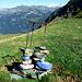 Schul-/Schülerprojekt am Berg. verkörpert die Gemeinschaft der .... ich hab's gelesen, aber wieder vergessen.