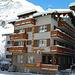 Hotel Restaurant Spyhcer als augngspunkt für Touren zu den berühmtesten Viertausendern Europas.