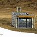 Kapelle auf Alp Stafel