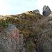 Das ist er, der ehemalige Weg aus dem Obersee-Tal zum Rossalpelispitz