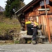 Schwändisienen Hütte
