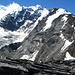 Das Fletschhorn 3993m