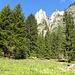 Diese Felsloch(am Stevia Klettersteig?!) hat 25 meter Hoch und 12m Breite, sehen Sie mit Zoom!<br />