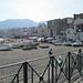 Strandweg von Ischia Porto nach Ischia Ponte