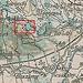 """Auf der Generalkarte 1:200'000 von Österreich-Ungarn (publiziert 1914; herunterzuladen <a href=""""http://lazarus.elte.hu/hun/digkonyv/topo/3felmeres.htm"""" rel=""""nofollow"""">hier</a>) ist Ungarisch-Bieling zwar nicht namentlich erwähnt, doch lassen sich Häuser und die Mühle erkennen."""