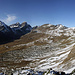 Panorama vom La Sella ins Val Tuoi