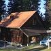 Foto vom 4.HIKR-Treffen in Cholihütte am 12./13.11.2011.<br /><br />Die schön gelegene Cholihütte (1093m). Danke her an Martin, Simon und David für die tolle Organisation des 4.HIKR Treffens in der tollen Hütte!