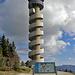 """Botta-Turm oder """"Turm der Berufsbildung"""""""