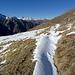 Gsponeri, 2490m,etwas  für bidi und  lamponia