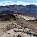 Blick zum Teleferico