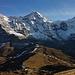 ...Eiger, Mönch und Jungfrau