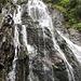 Kleiner Wasserfall der Taferna