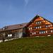 Stattliches Appenzeller Bauernhaus