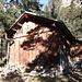 Simelesboden Jagdhütte