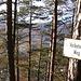 Die Mayr-Melnhof-Saurau-sche Forstverwaltung versucht immer wieder, mit nahezu rührender Hilflosigkeit, Wanderer aus ihren Jagdrevieren fernzuhalten.
