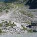 Alpe Campo dalla bocch. del Cannone