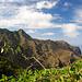 Anaga Gebirge