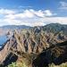 Wunderschönes Anaga Gebirge