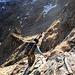 Abstieg zur Leutschachhütte