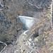 La diga della Valle di Giumaglio