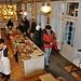 Schafbock und Lebkuchenbäckerei Goldapfel