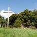 Gipfelkreuz Chrüzhubel 998m