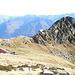 L'Alpe Albagno e l'omonima capanna