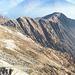 La Cima della Pianca che sale verso la Cap. Albagno e le due Alpi, Erbea e Albagno. Sul fondovalle, Lumino