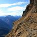 Aussichtsreiches Fortbewegen am Forstbergband