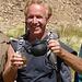 L'acueil légendaire de nos amis bergers en Atlas, un thé à la menth très bien fait