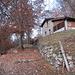 salendo ai monti di Roveredo