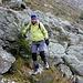 Abstieg zur Alpe