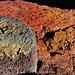 Lava Farbvielfalt