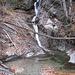 Badepool im Valle di Progero