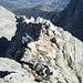 wir erreichen den Gipfel...gleich wird eine Jungfrau bestiegen....bitte jetzt nicht's falsches denken!