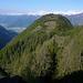 Al centro il Monte Navone