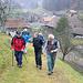 Start in Heimisbach-Thal