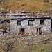 im ersten Sherpa-Dorf: