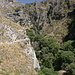 Unterwegs in zwischen den Los Cahorros und Monachil - Rückblick.