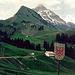 Biberkopf (2593 m) u. Lechleiten