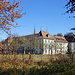 17. November: Kloster Hauterive