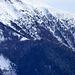 La zona della Brogoldone, sulla foto il rifugio Alpe Motto, una recente escursione