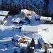 Blick ins Skigebiet Pizol II