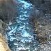 Der Ticino, wier schon ein stattlicher Fluss