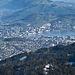 Hoch über Luzern