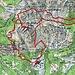 Valsolda - Dasio - Sasso di Mont - Alpe Mapel - Bedola - Dasi
