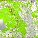 <b>Tracciato GPS Capanna Gorda.</b>