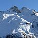 Mont Rouge et Pic d'Artsinol