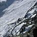 Die Nordwand des Grand Cornier 3962m